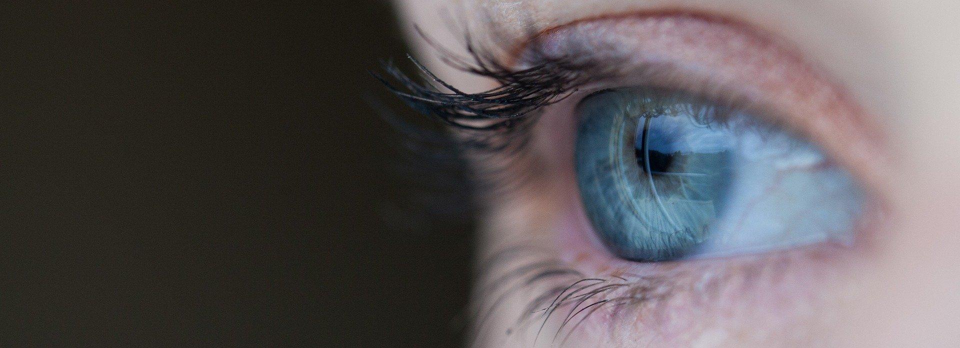 hogyan erőlködnek a szemek